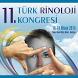 11. Türk Rinoloji Kongresi by Serenas Uluslararası Turizm Kongre Organizasyon AŞ