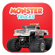 Monster Truck: Racing Car Game