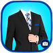 Paris Men Suit Photo Maker by Art Studio