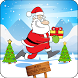 Christmas Santa Claus Jump by JeeApps