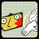 Slap! Slap!!-Face match puzzle by HandyAppStudio