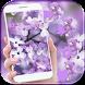 Lilac Lavender Teddybear Theme by Fashion Themes Studio