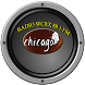 RADIO WCRX 88.1 CHICAGO NOT COMMERCIAL AND FREE by Estudio 23 De Mama Celly