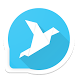 Raven Messenger - Fast & Free by VLMedia Inc.