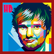 Ed Sheeran Wallpaper HD by Minim17