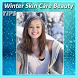 Winter Skin Care Beauty Tips by nanzydesign
