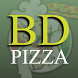 Big Daddy Pizza by OrderSnapp Inc.