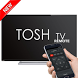 Tv Remote For Toshiba by dahbiapps