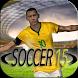Football 2015 by Samserapps