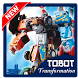 Tobot Transformation Wallpaper by imediandroid