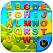 Learning Alphabet with sound by XooXle