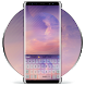 Keyboard for Samsung Galaxy Note8 by Bestheme keyboard Creator 2018