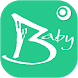 Baby Story Photo Editor by Paint Art Apps