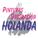 PINTURAS HOLANDA by BLUUMI APPS