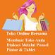 Toko Online OLSHOP Bersama by Aku Cinta Indonesia