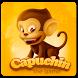 Capuchin - The Monkey Saga by Victor Tavernari