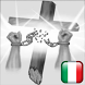 Holy Rosary Liberation with audio in Italian by JAM Developer