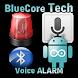 Arduino voice Panic Alarm by BlueCore Tech