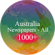 Australian Newspapers - AU News Apps for Free by vpsoft