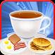 Breakfast Maker-Food Games by Kids Foods Studio