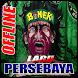 Lagu Persebaya Bonek Mania Offline by HistoryApps