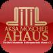 Aksa Moschee Ahaus by Mehmet Gürbüz ANKA Telecom