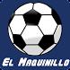 El Maquinillo -Tiempo de Juego by José Peso