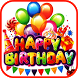 Birthday Photo Maker Free by akuni