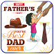 Fathers Day greetings by 10/4 Entertainment