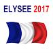 Elysée 2017 by Jean-Didier Baculard