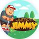 The Jumping boy named JIMMY by MeDOx3