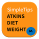 Atkins Diet Weight Loss FREE by Mew Apps