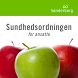 Sundhedsordningen for ansatte by Mobile Fitness International ApS