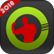 exercices musculation 2018 by Mouapps