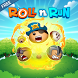 Roll N Run- Free by Zed Worldwide SA