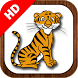 Animals Learning Cartoon Pack by Smart App Array