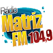 Rádio Matriz Fm 104.9 by N7 Stream