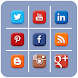 All In One - Social Networks by Infomatica Labs