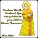 Belajar Menjadi Wanita Solehah by tyasred