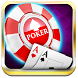 Texas Holdem Poker Game by Zigbee Apps Pvt Ltd
