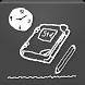 TimeBook by Renem