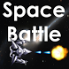 Space Battle by F&E System Apps