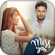 Miss You Photo Frame by Journey Apps Lab