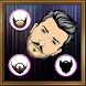 Beard Moustache Styles Editor
