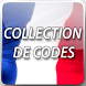 Collection de codes by Publishing House