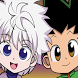 Hunter X Wallpapers HD by SmashApps.Inc