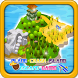 Plane Crash Island Escape Game by Cooking & Room Escape Gamers