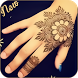 Unique Indian Mehndi Designs by Aann