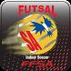 Futsal SA by FFS