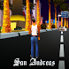 Code Cheat for GTA San Andreas by Best Guide Theft